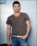 Jensen Ackles Alison Dyer 2005-01