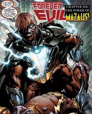 Alexander Luthor (Earth 3) 002