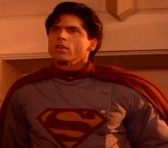 Kal-El (Superboy- Sovereign's Earth)