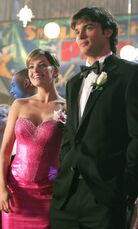 When did lois and clark start hookup in smallville