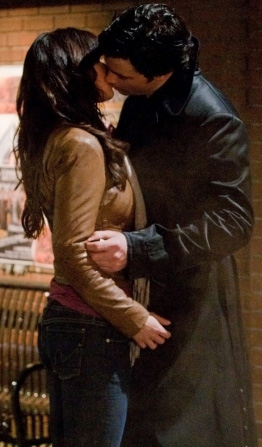 When Do Clark And Lois Start Dating In Smallville