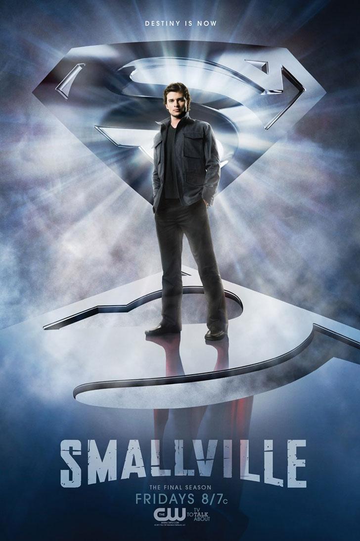 Smallville Season 2 Episode 24
