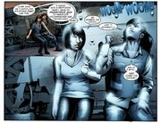 Superman Daily Planet Lois Lane sv s11 ch50 61-adri280891