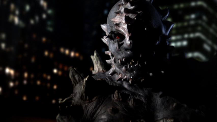 Doomsday Smallville Wiki Fandom