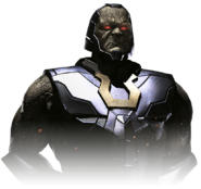 Darkseid injustice 2 render by yukizm-db7d25m