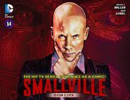 Smallville Hollow