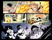 Flash Bart Allen SV S11 98-adri280891