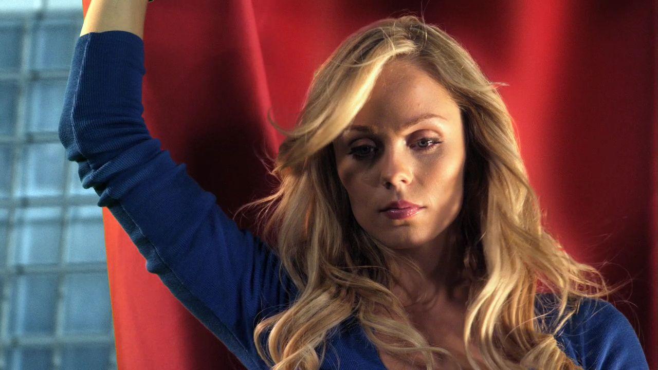 Supergirl | Smallville Wiki | FANDOM powered by Wikia