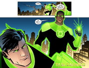 Smallville Lantern 1395491698724