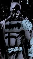 BatmanEffigy