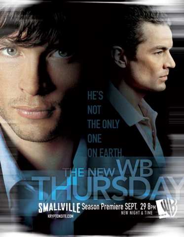 File:Season 5 poster - He's not the only one on earth..png