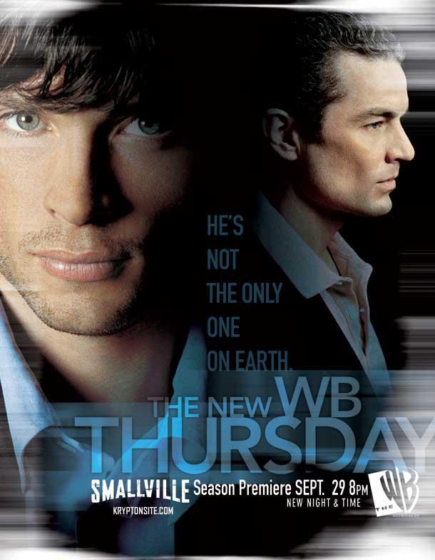 Smallville clark meets brainiac dating
