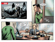 Superman Daily Planet Lois Lane sv s11 ch41 1365201096590