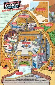 JL Watchtower Secret Sanctuary 002
