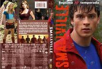 M smallville temporada 7