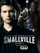 Smallville Season 9 by KyleXY93