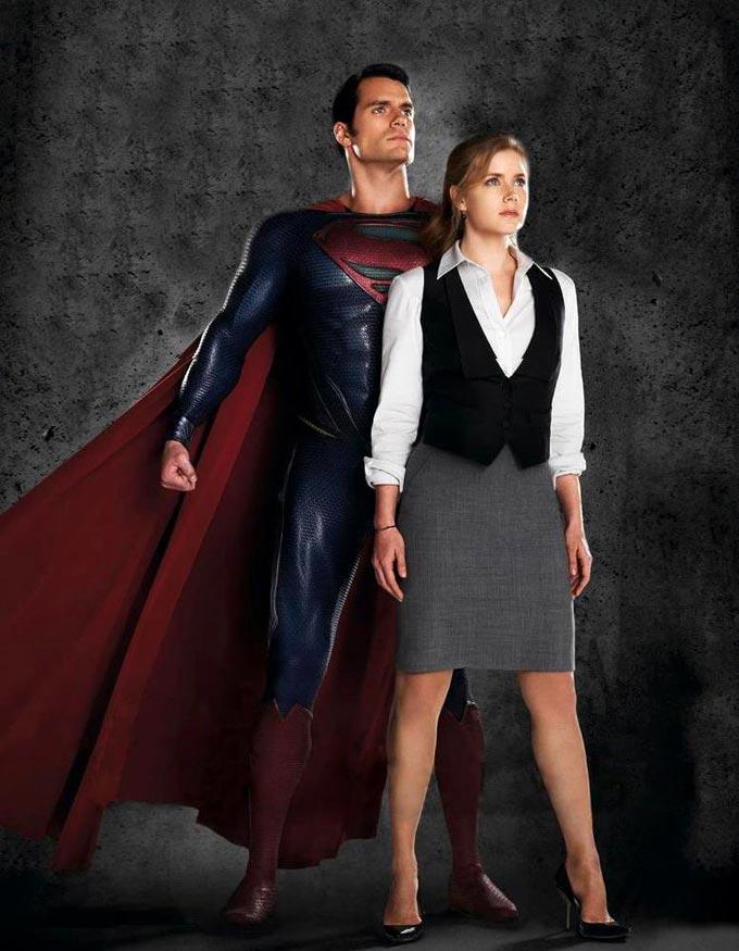 Superman and Lois Lane MoS.jpg  sc 1 st  Smallville Wiki - Fandom & Image - Superman and Lois Lane MoS.jpg | Smallville Wiki | FANDOM ...