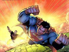 Superman-Superboy