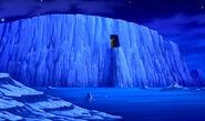 Superman Fortress DCAU Fortress-doomsdaymovie