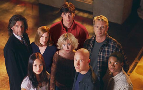 Smallville acteurs dating de beste dating websites 2015
