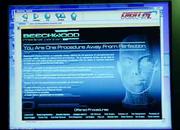 Digital Wave browser