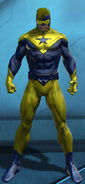 Booster gold dc universe online by macgyver75-d4te7oa copia