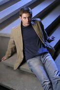 Jensen Ackles Smallville Promotional 1-32