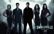 Smallville s10 cast