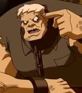 Solomon Grundy Trapped in Time 001