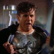 Superman Metallo Metallo Lois and Clark 001