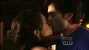 Chlana's Final Kiss