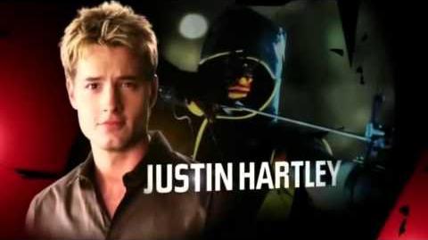 Smallville Season 10 Opening Credits Official Allrights Belong To Warner Bros Entertainment
