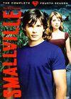 Smallville Season 4 DVD