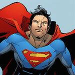 Superman jl