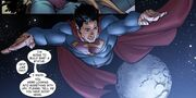 Smallville - Season 11 superman 7