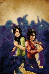 Smallville S11 S02 - Cover A-PA