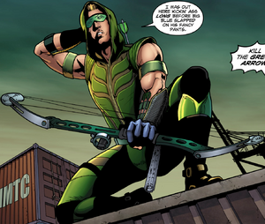 GreenArrow001