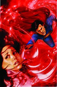 Smallville S11 Chaos I01 - Cover A - PA