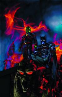 Smallville S11 S01 - Cover A - PA
