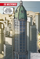 Watchtower 001
