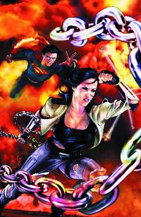 Smallville S11 I17 - Cover A - PA