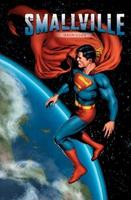 Smallville S11 I01 - Cover B