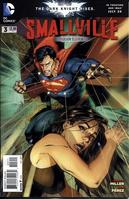 Smallville S11 I03 - Cover A