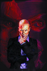 Smallville S11 S03 - Cover A - PA
