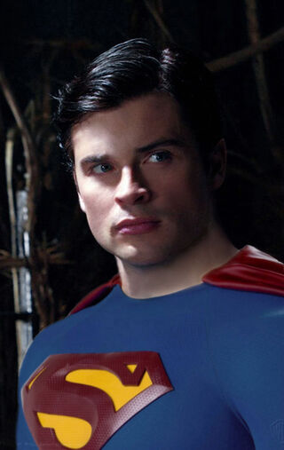 Superman (Smallville)5