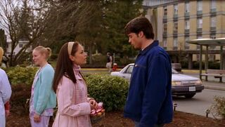 Clark and Lana (Smallville)14