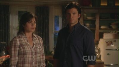 Clark and Lois (Smallville)31