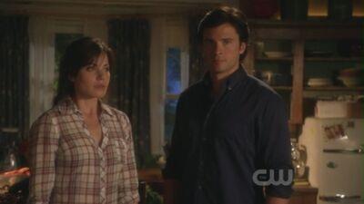 Clark and Lois (Smallville)31