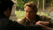 Clark and Jonathan (Smallville)6