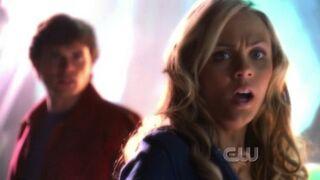 Clark & Kara (Smallville)4